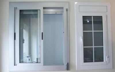 Reparación de ventanas corredizas Zaragoza