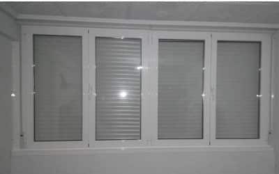 Reparación de ventanas PVC Zaragoza