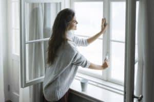 mantener temperatura de casa con ventanas zaragoza