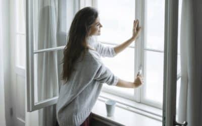 Cómo mantener la temperatura de tu hogar gracias a las ventanas