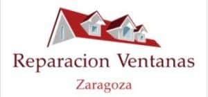Logo reparacion ventanas zaragoza cabecera