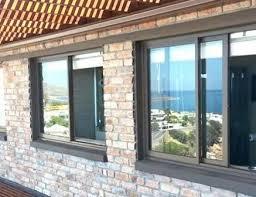 Reparación de ventanas de aluminio que tienen algún desnivel