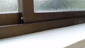 reparación de ventanas doble vidrio condensación