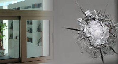 La ciencia detrás de las ventanas blindadas
