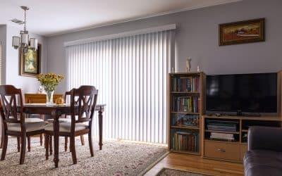 La última moda en persianas para el hogar y oficina