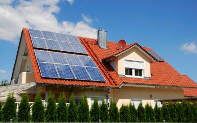 Nueva célula solar transparente para ventanas