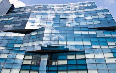 Controla la temperatura y calidad del aire con ventanas inteligentes