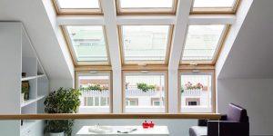 ventanas para techos en zaragoza